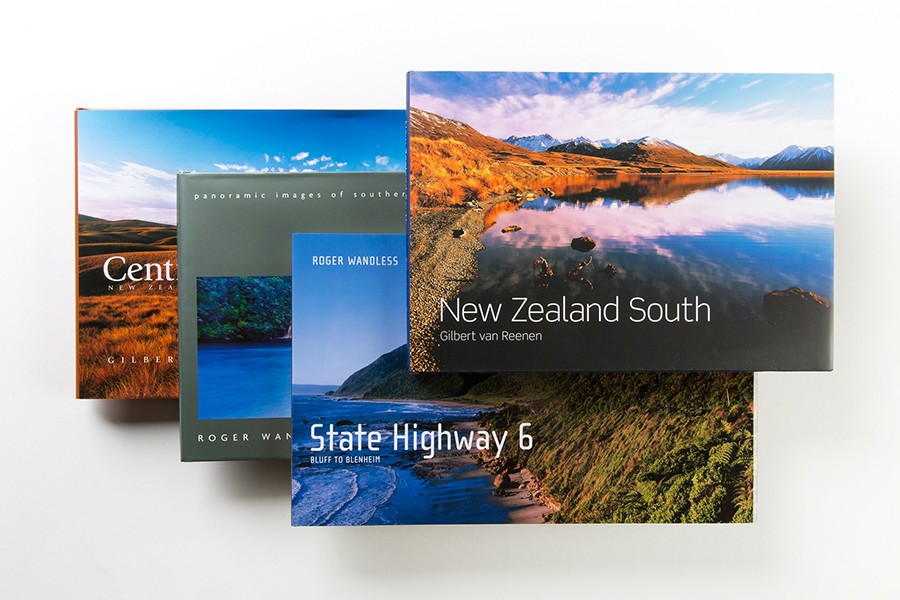 NZ Landscape Photography
