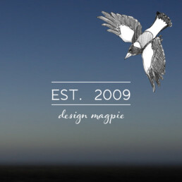 Design Magpie Instagram