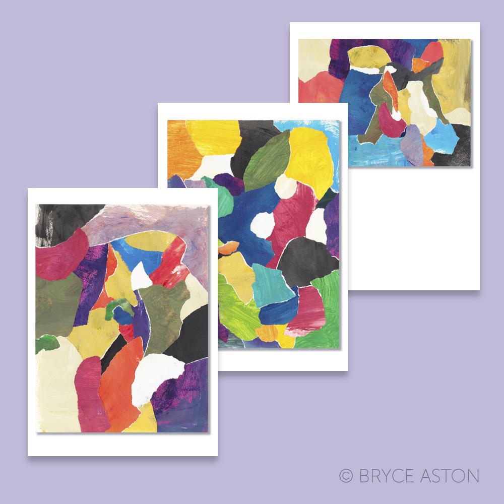 Bryce Aston Series 7